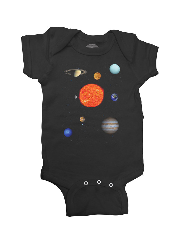 Solar System One-Piece