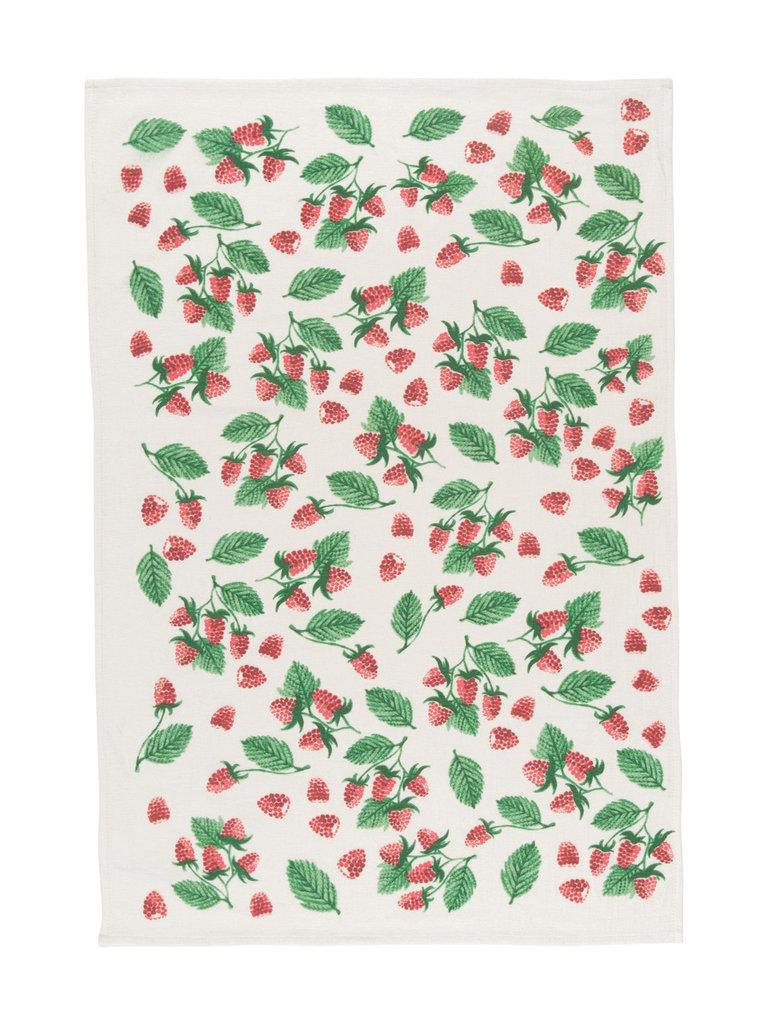 Berry Tea Towels