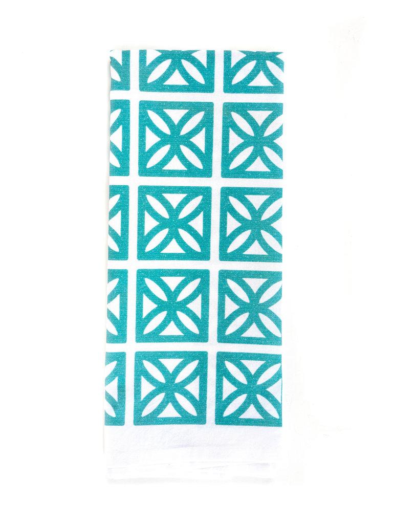 Aqua Bar Towel