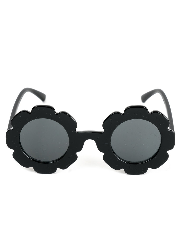 Sally Sunglasses, Black