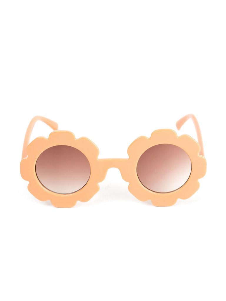 Sally Sunglasses, Peach