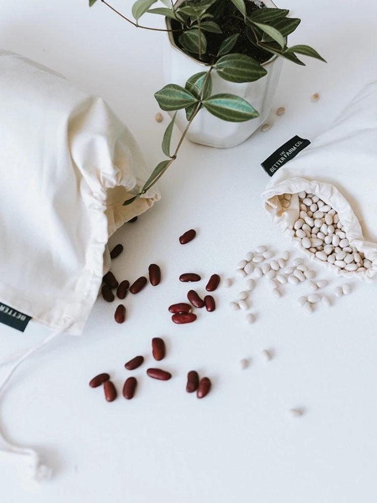 Organic Bulk Bags