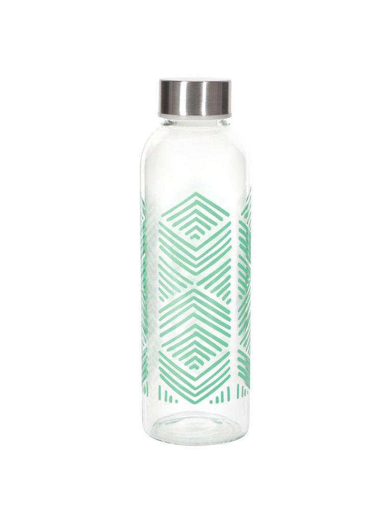 Mint Water Bottle