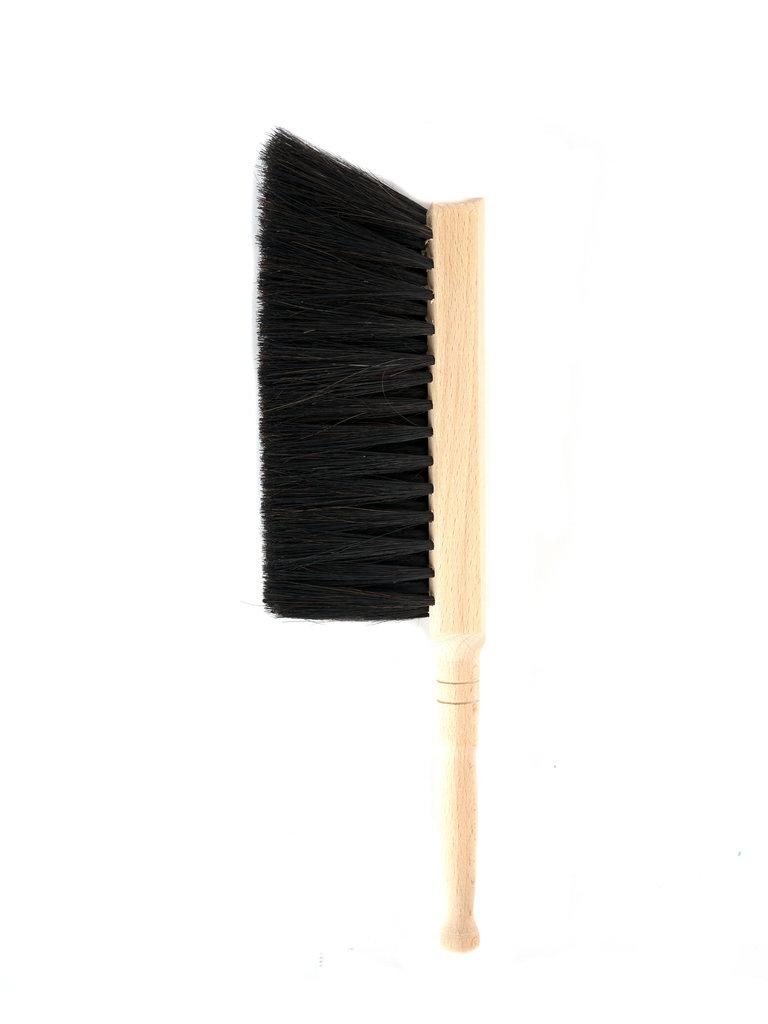 Horse Hair Handheld Broom