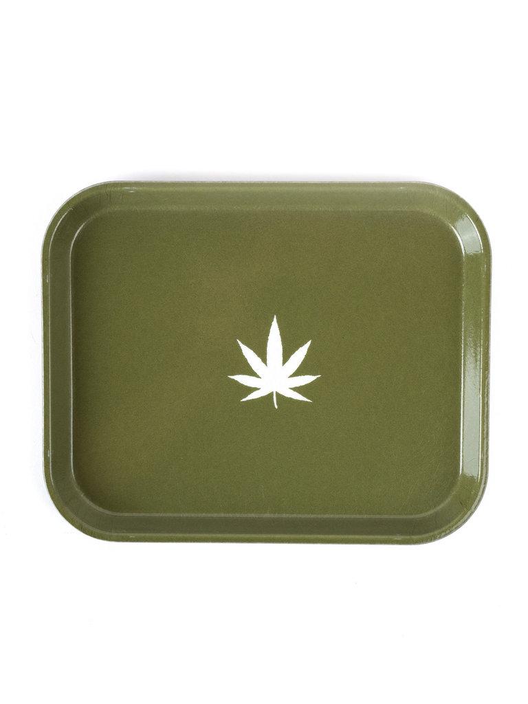 Leaf Med Tray