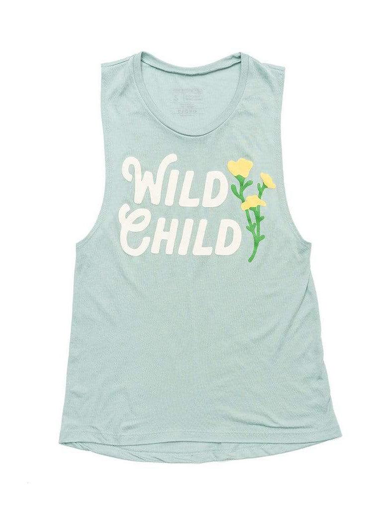 Wild Child Tank