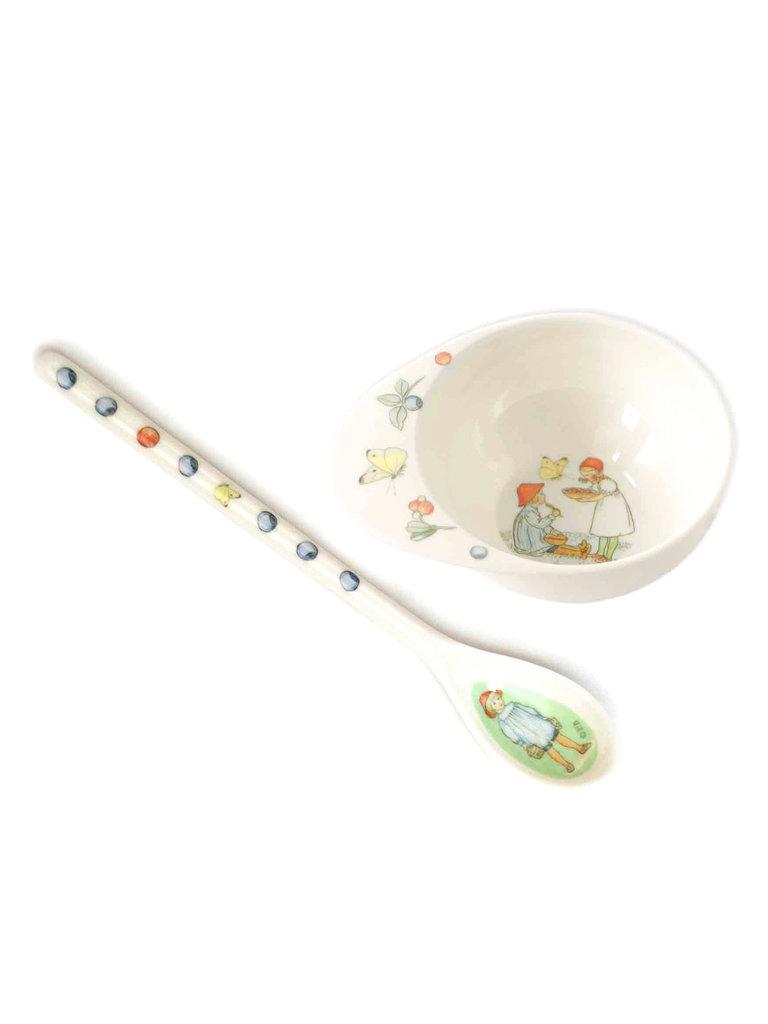 Puttes Aventyr Feeding Set