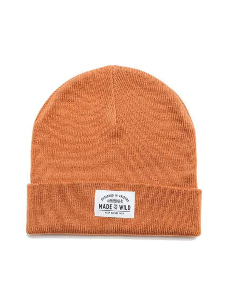 Made for the Wild Beanie
