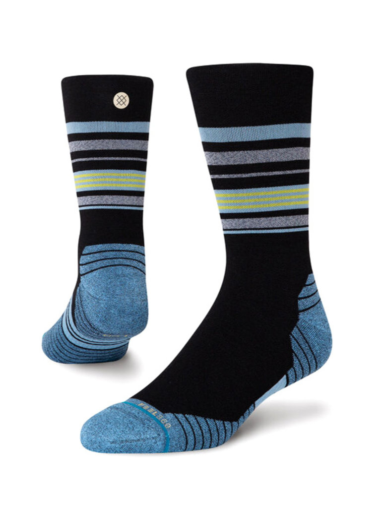 Stance Socks, Black Sheep Crew