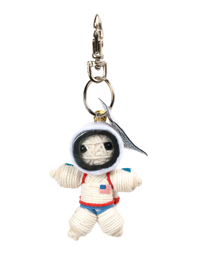 Astro Neil String Doll