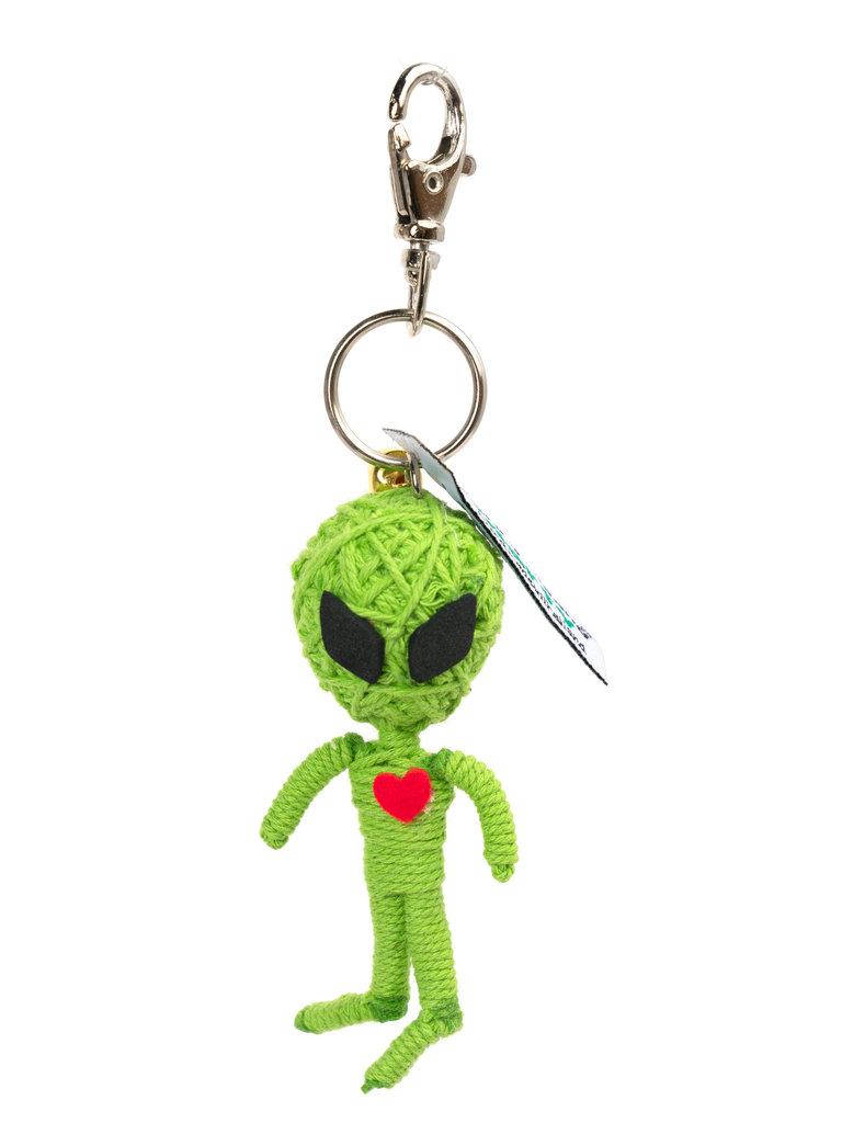 Marty String Doll