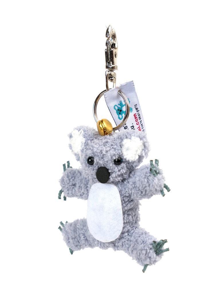 Thackory Koala String Doll