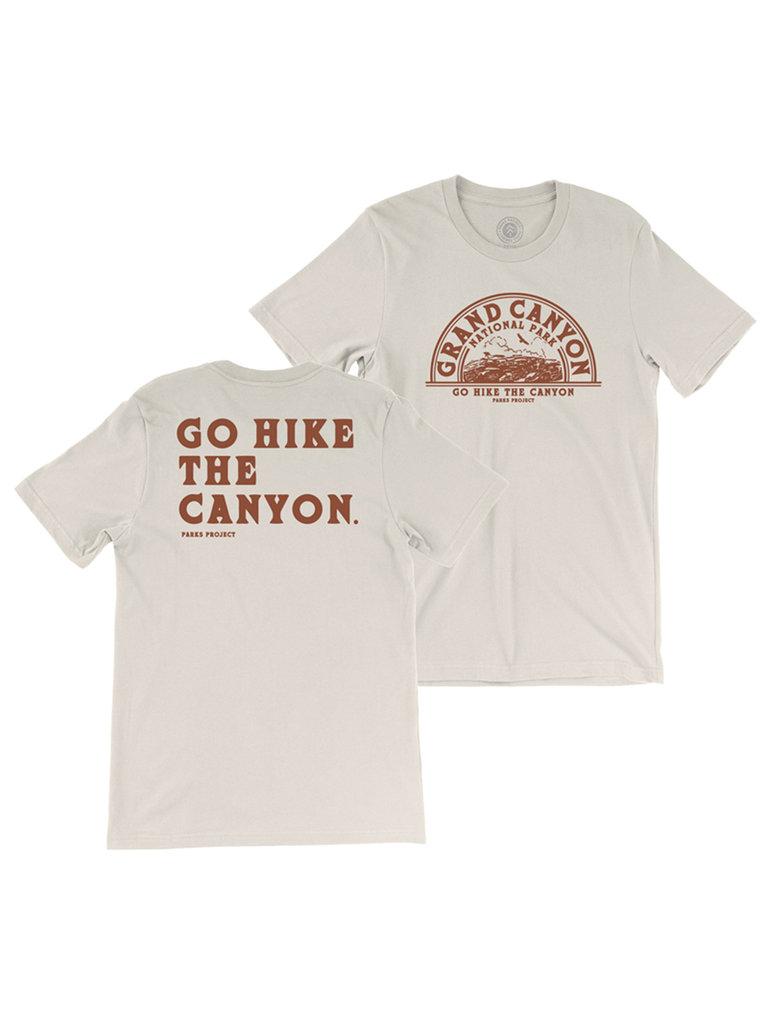 Go Hike The Canyon Tee
