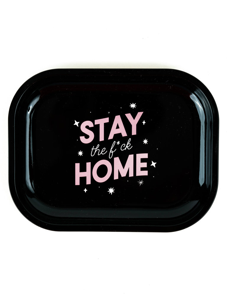 Stay Home Tray