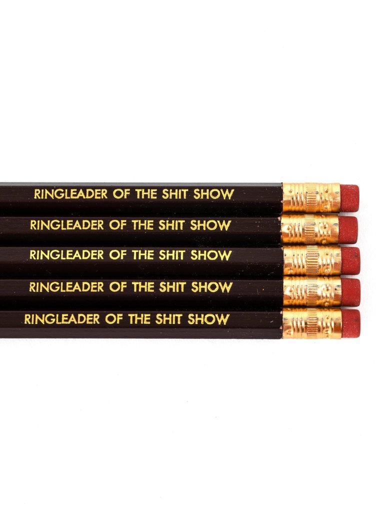 Ringleader Pencil