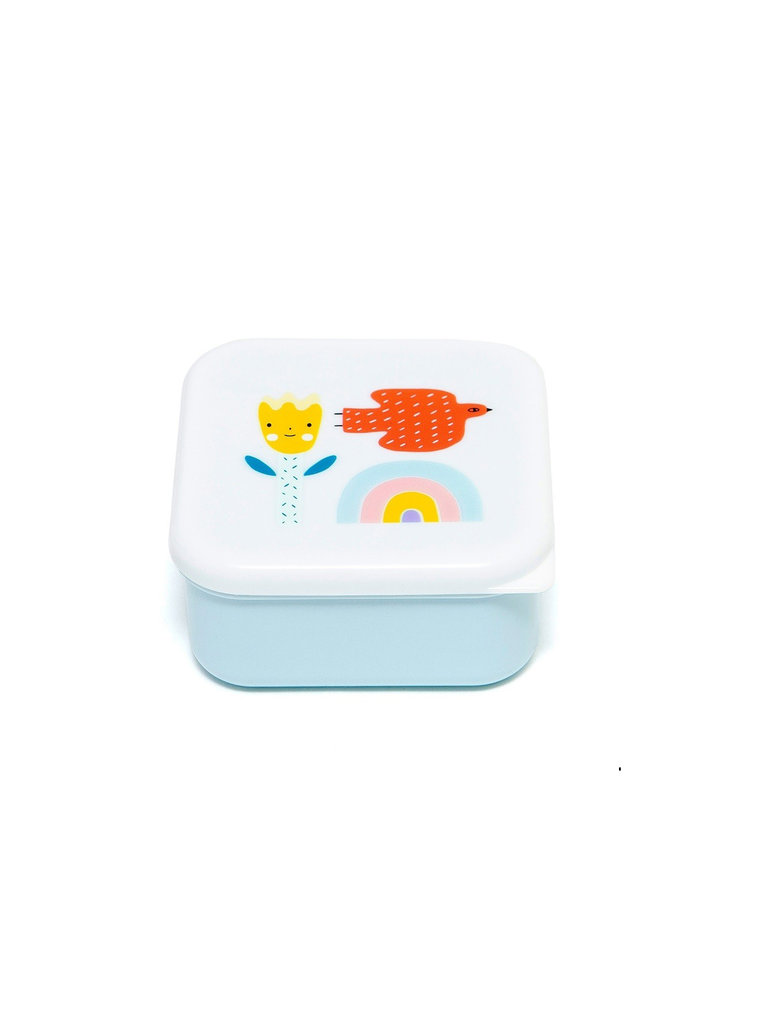 Panda Love Lunchbox Set