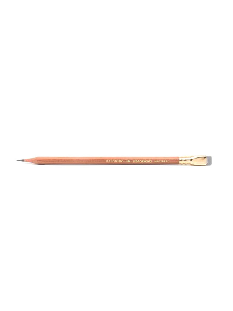 Natural Blackwing Pencil