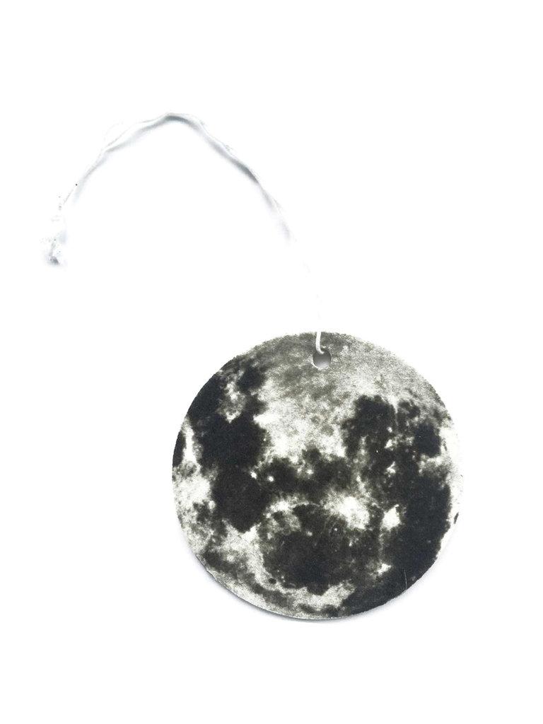 Moon Air Freshener