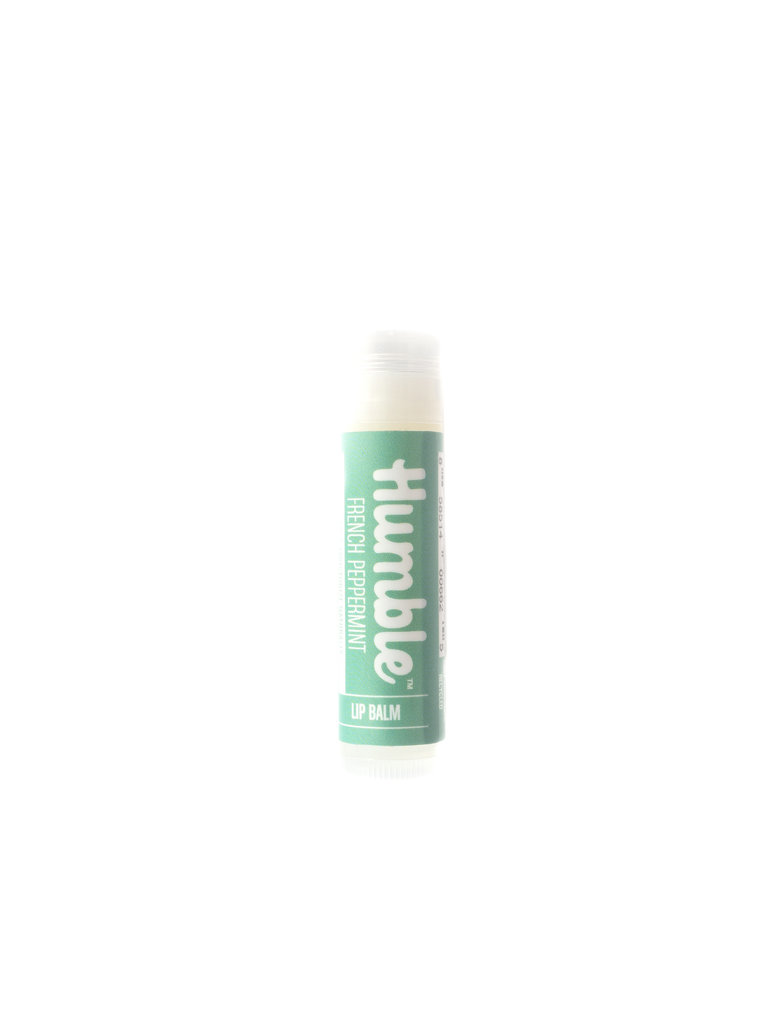 French Peppermint Lip Balm