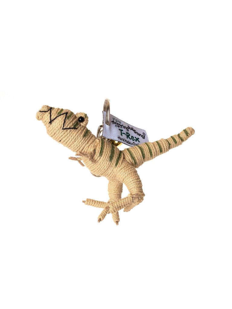 T-Rex String Doll