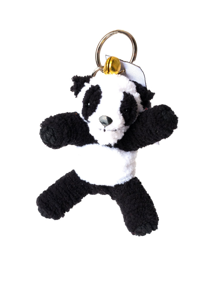 Gigi Panda String Doll