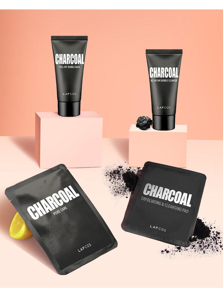 Charcoal Travel Kit