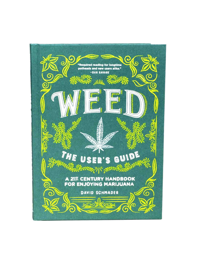 Weed The Users Guide