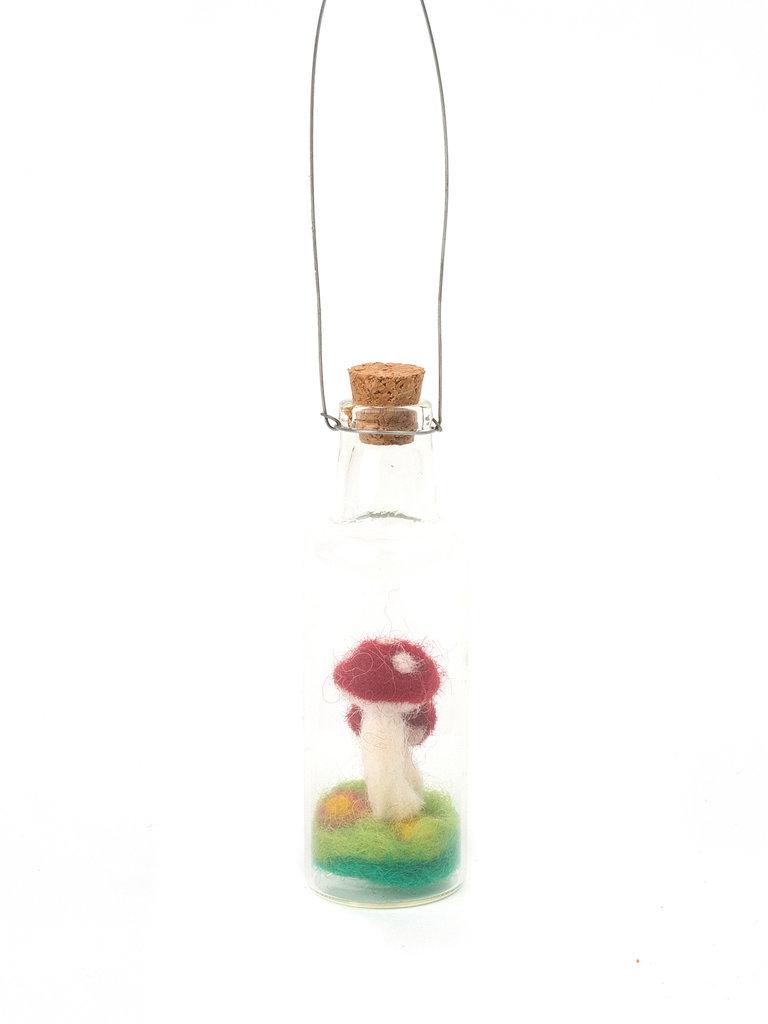 Bottle Ornament