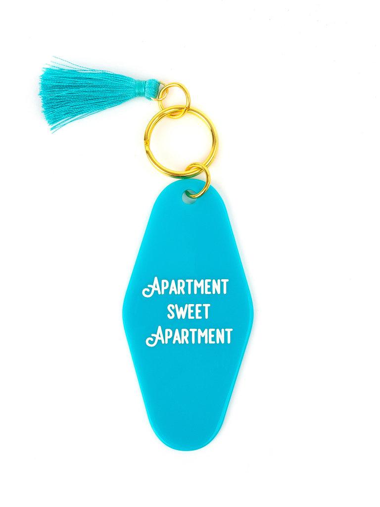 Apartment Keychain