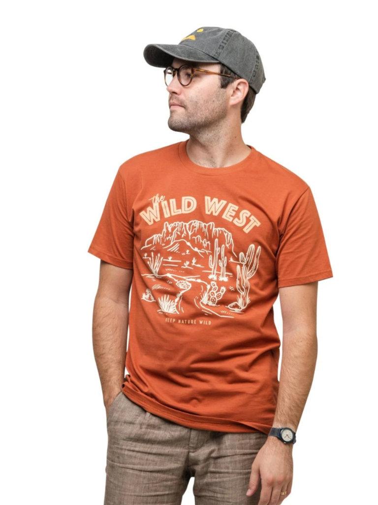 Wild West Tee