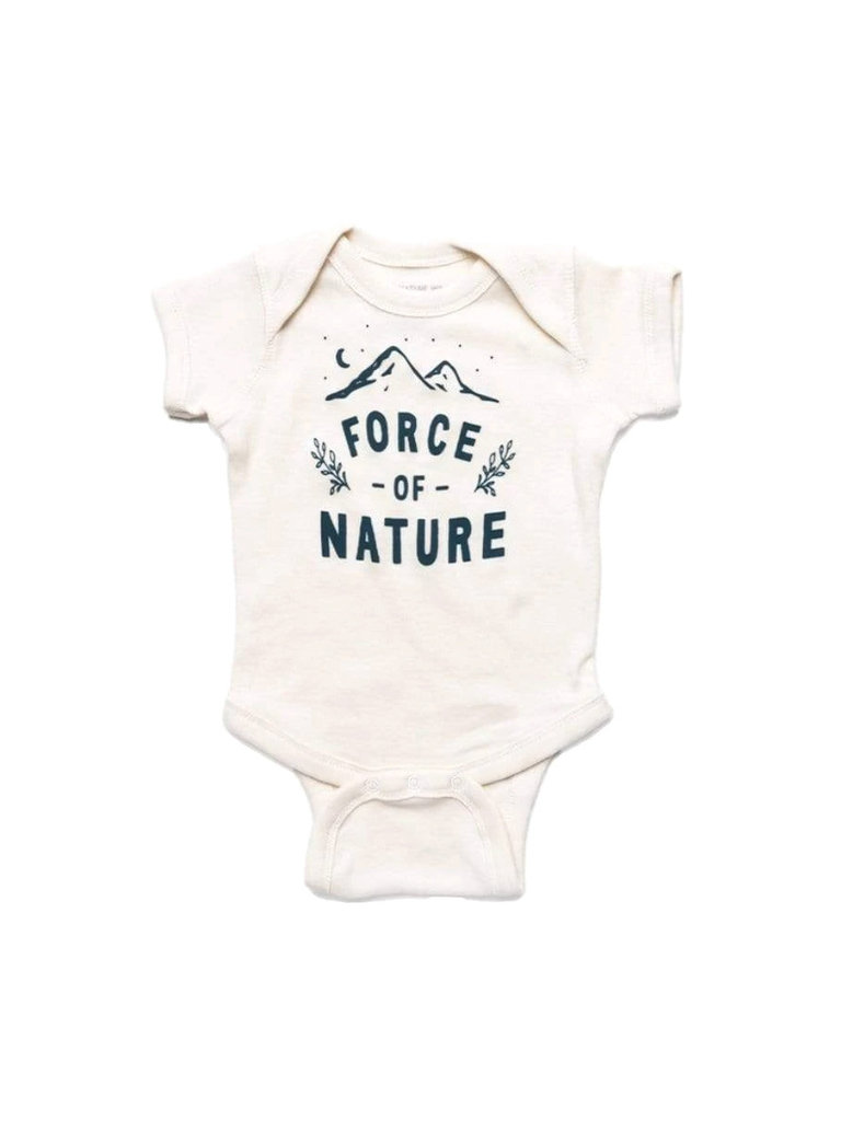 Force of Nature One-Piece