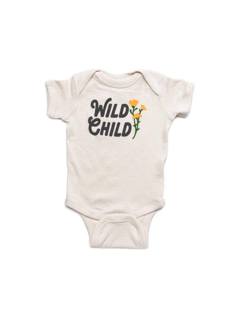 Wild Child One-Piece