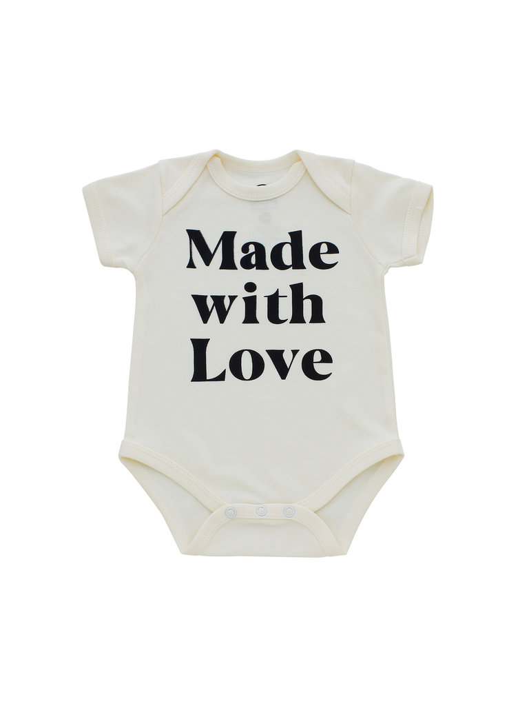 Made With Love One-Piece