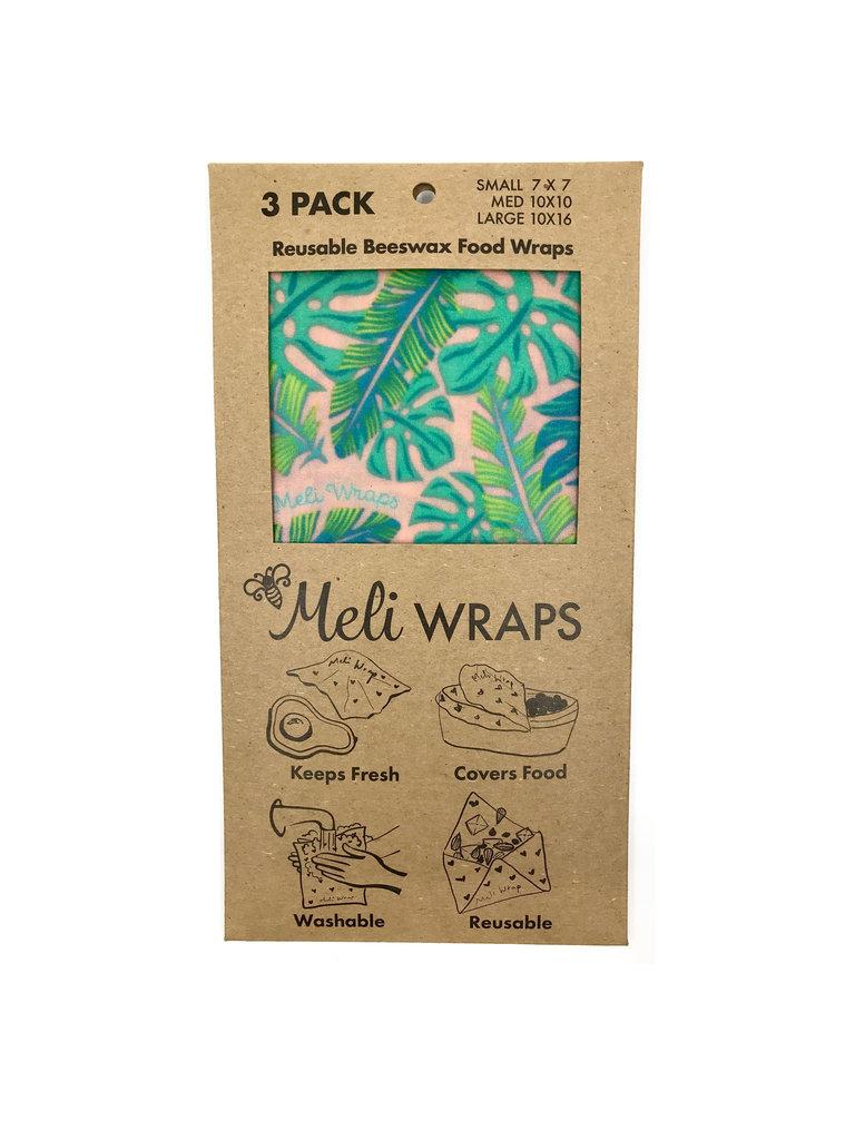 Food Wraps, Kahuna