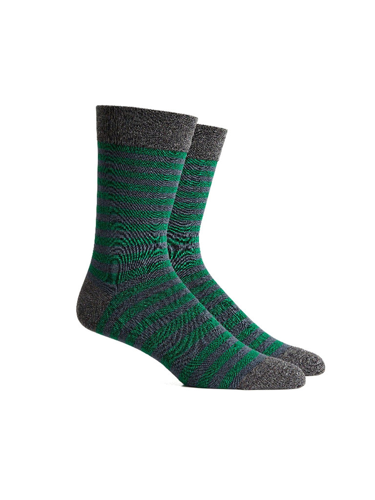 Evergreen Theo Socks