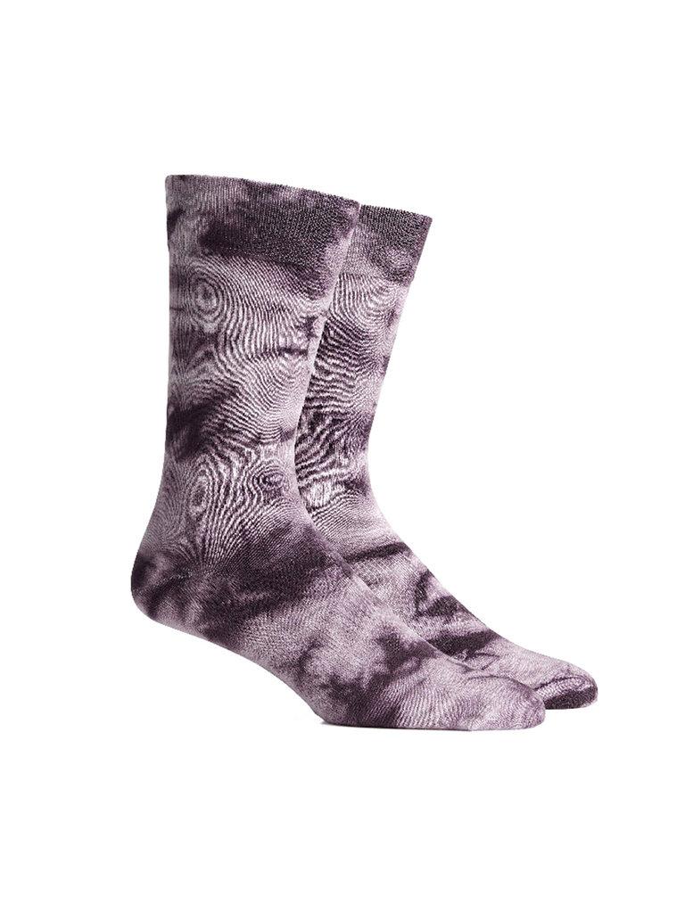 Soaked in Fig Socks