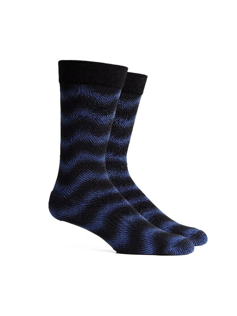 Rave Waves Socks