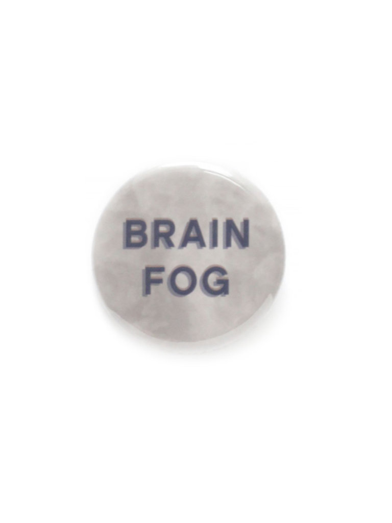 Brain Fog Button