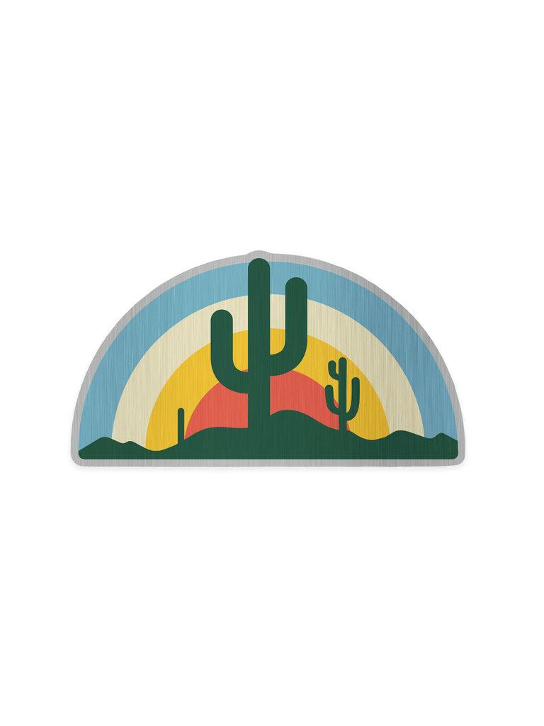 AZ Sun Rays Sticker