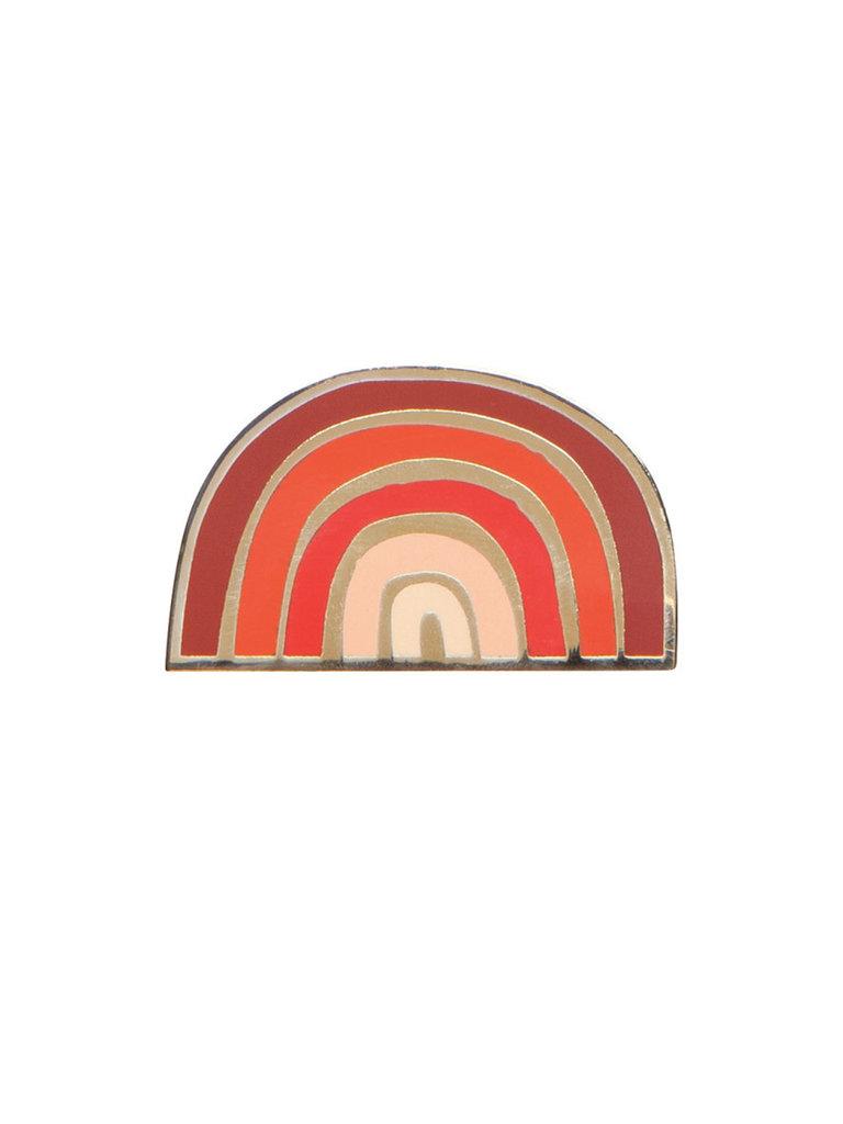 Solstice Lapel Pin