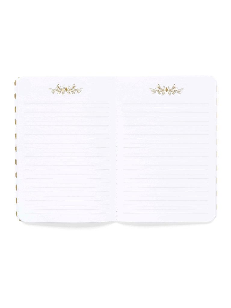 Marguerite Notebook Set of 3