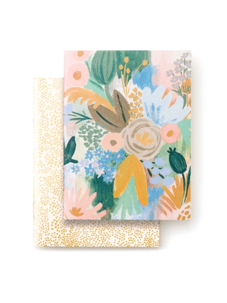 Luisa Pocket Notebook Set