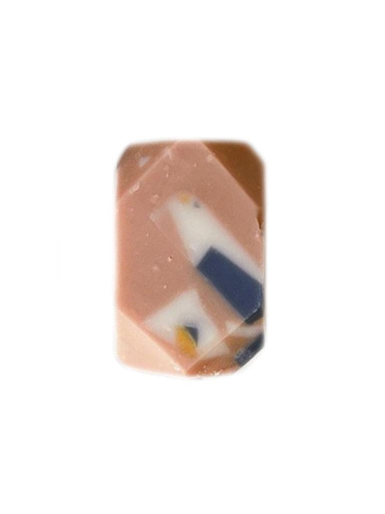 Mini Gem Terrazzo Soap