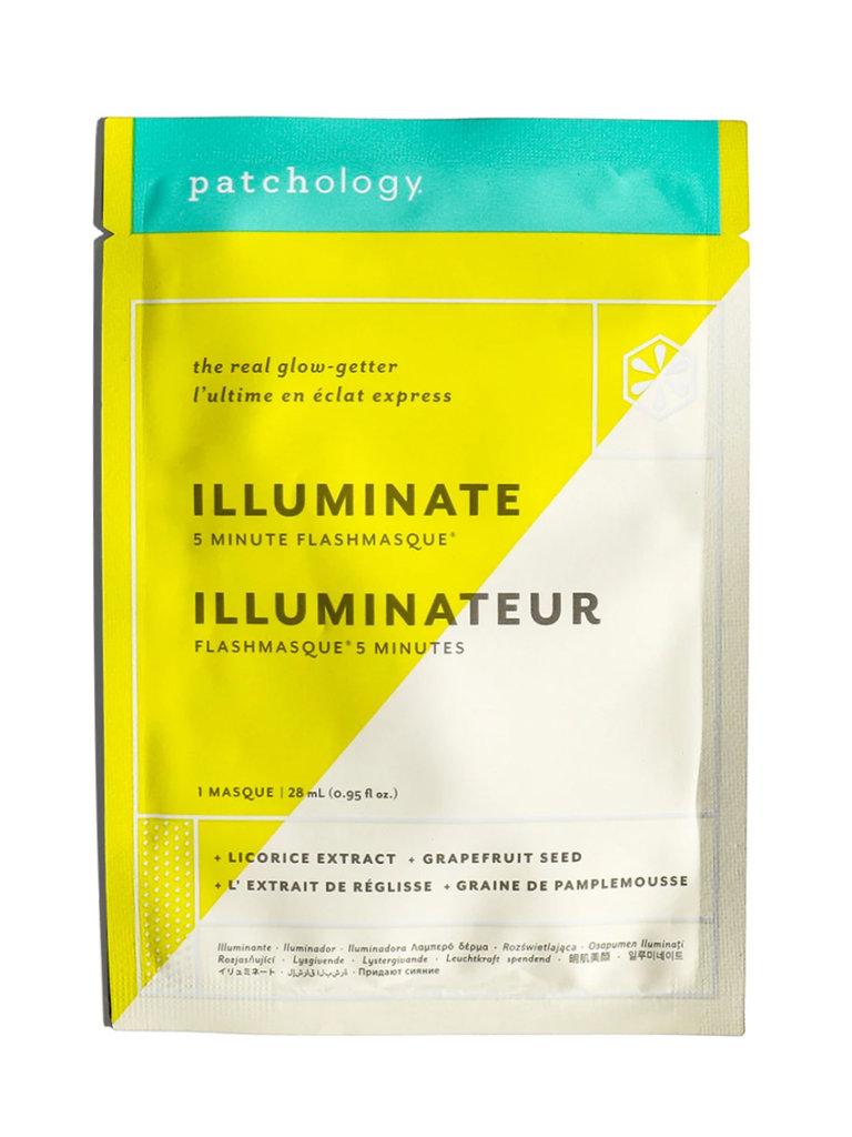 Illuminate 5 Minute Mask