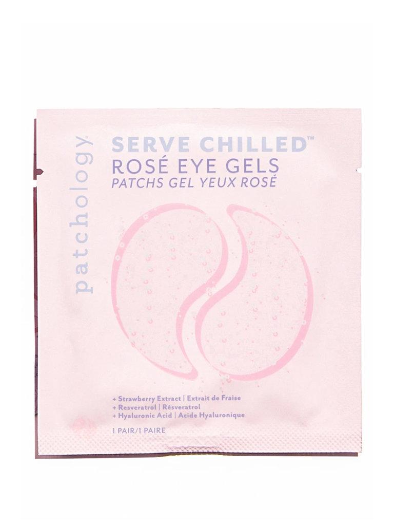 Rose Eye Gels