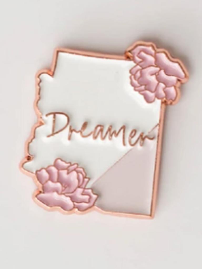 Arizona Dreamer Lapel Pin