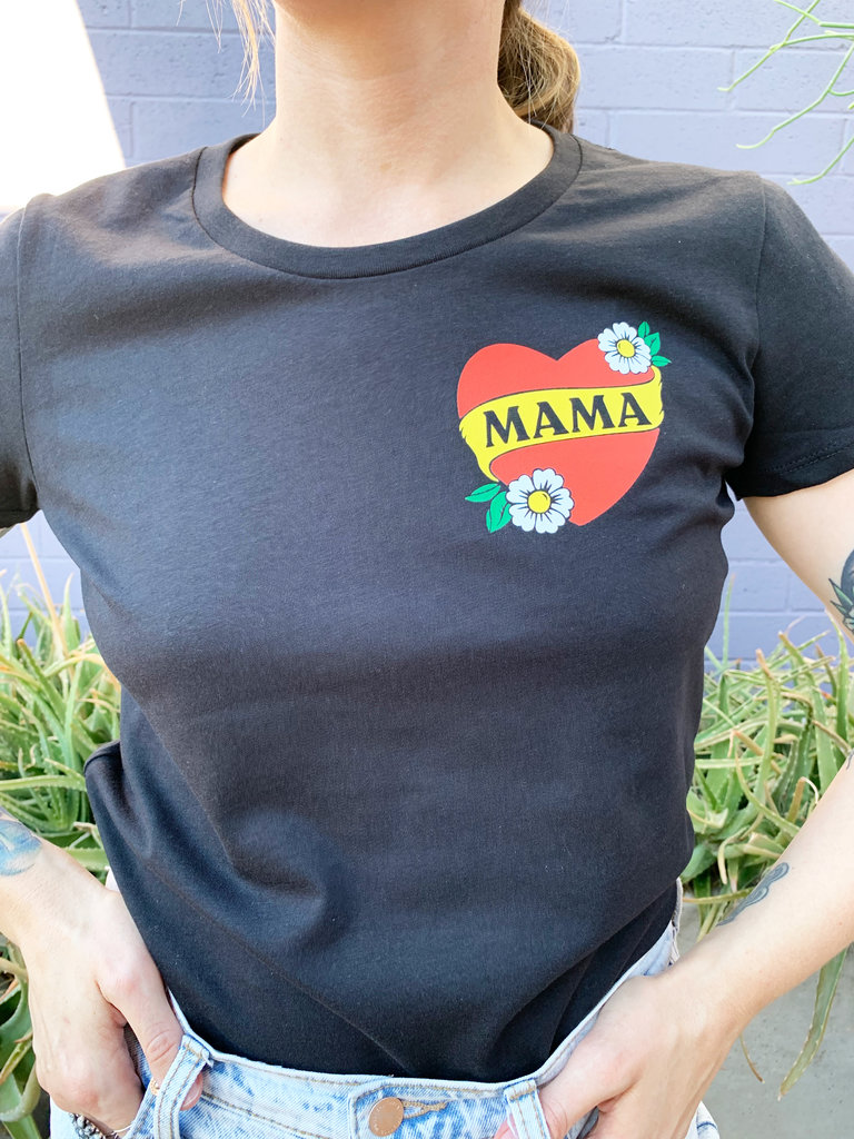 Black Mama T-Shirt