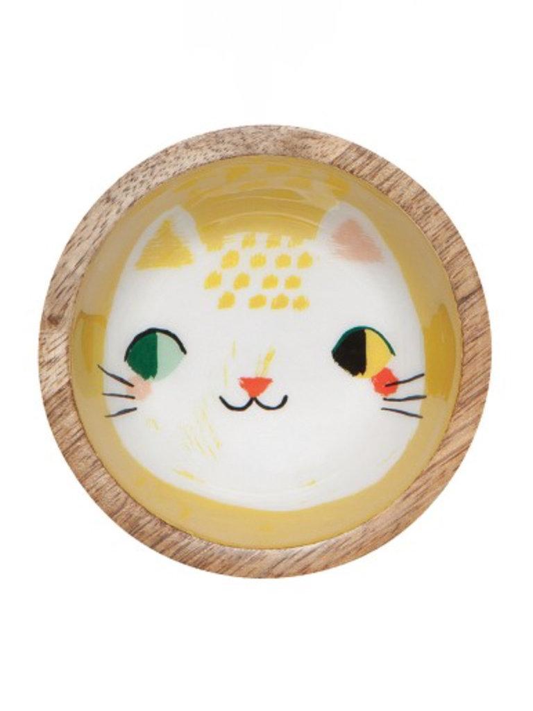 Meow Meow Bowl