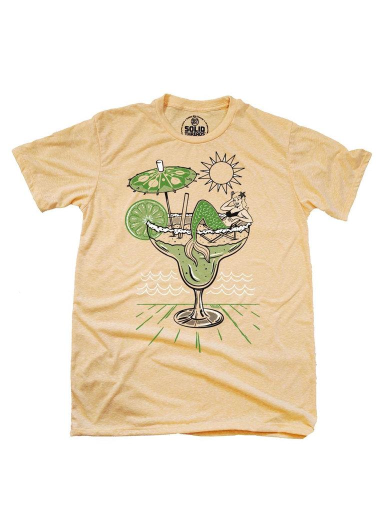 Margarita Mermaid T-Shirt
