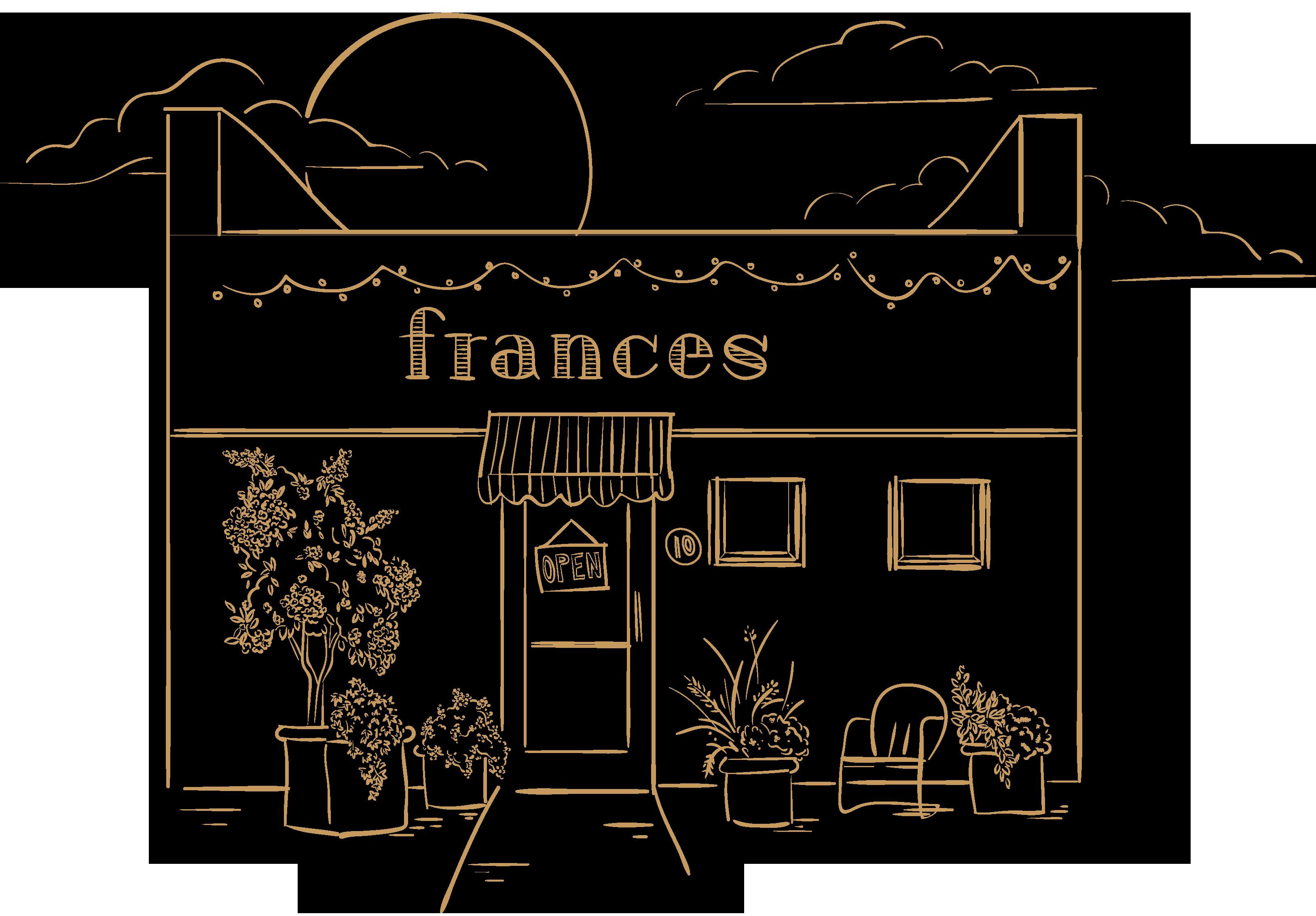 Frances Boutique Gift Shop in Phoenix Arizona
